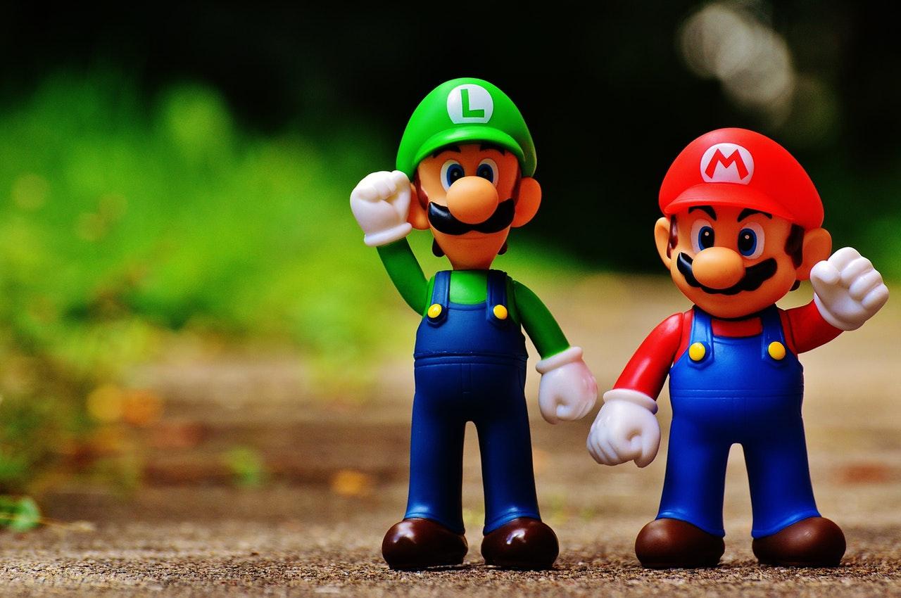 Japanilainen Nintendo yhä suosittu