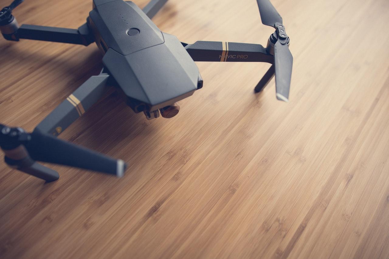 Drone – tuo kauko-ohjattavien lelujen kuningas