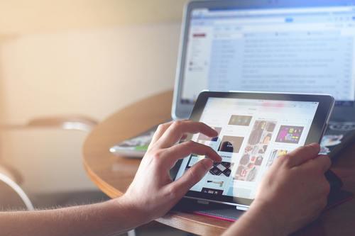 Äänikirjat ja maailman digitalisoituminen
